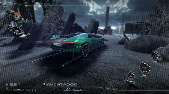 Lamborghini - 2RISE® GmbH