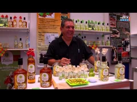 Explore Mexico's unique and exquisite trademark drinks… #Tequila !