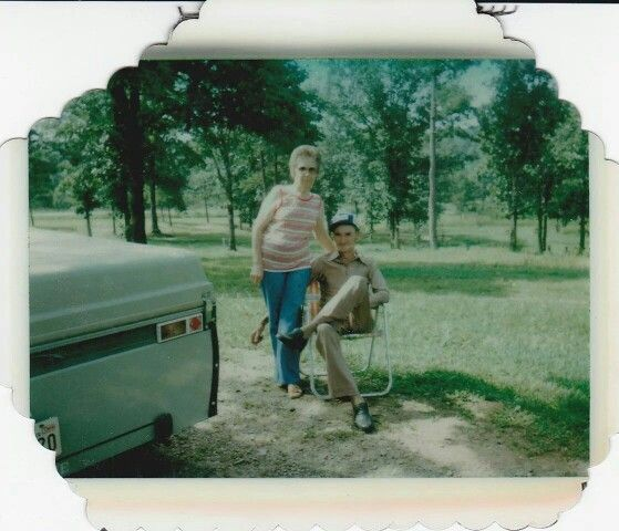 O'Mama and O'Popa