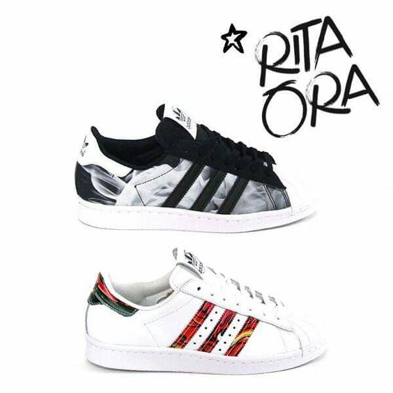 adidas superstar 80s by rita ora edition limit e style code b26730 b26728 only http www. Black Bedroom Furniture Sets. Home Design Ideas