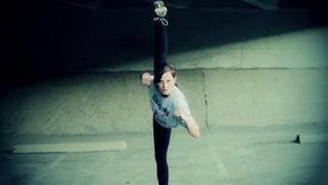 Chloe Bruce: What Inspires You? : Hyper Pro Training on Vimeo
