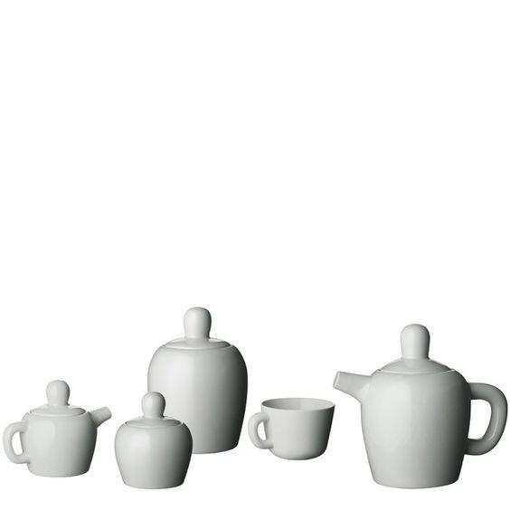 BULKY Tea Set muuto