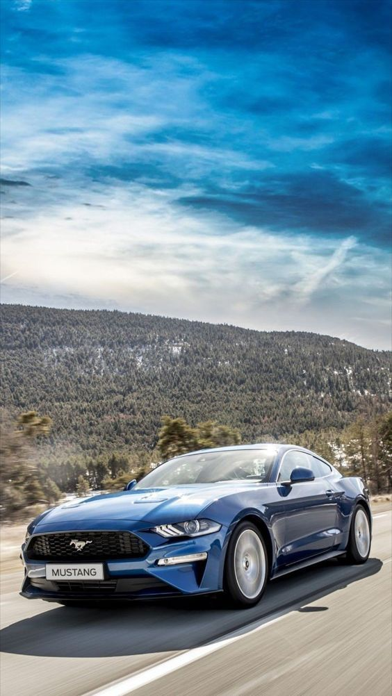 All You Should Know About The Stunning Ford Mustang New Mustang