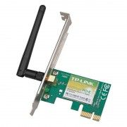 Tarjeta de red TP-Link Wireless 11N