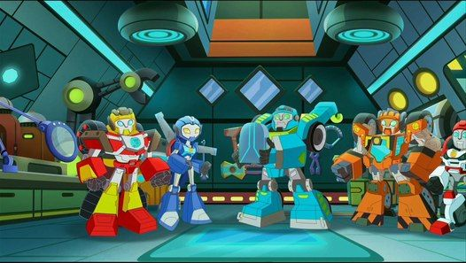 Pin By Owen Cheng On Transformers Autobots In 2020 Rescue Bots