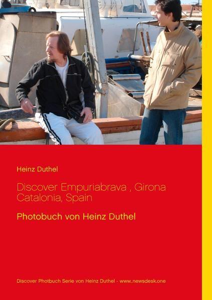 http://dld.bz/eDkXu  Heinz Duthel Discover Empuriabrava, Girona Catalonia, Spain