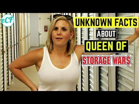 Brandi From Storage Wars Nude