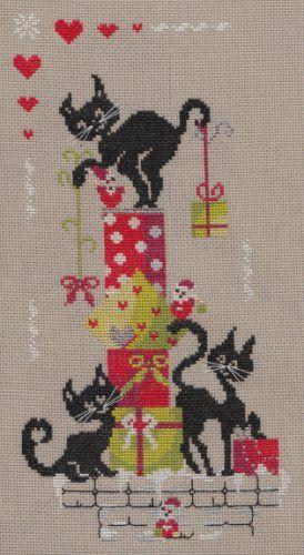 Jardin priv point de croix chats pinterest for Jardin prive