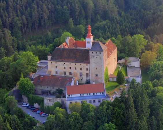 Krumbach Germany  city pictures gallery : Schloss Krumbach, Germany | Castillos, Palacios y Fortalezas ...