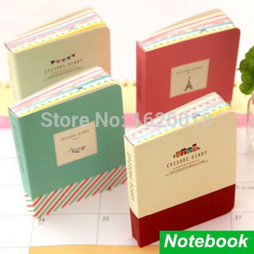 2014 venta caliente Vintage episodio diario Mini Notebook Agenda Caderno Escolar oficina papelería útiles escolares Material en Libretas de Escuela y Oficina en AliExpress.com | Alibaba Group