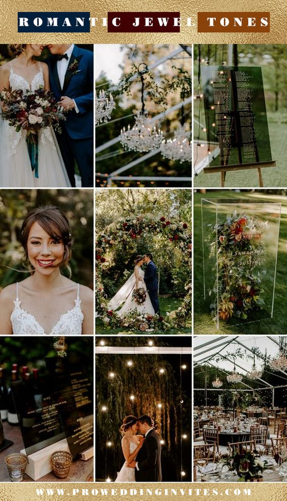 Enchanted Forest Wedding Ideas For 2021 Brides