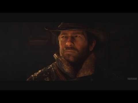Red Dead Redemption 2 Way Down We Go Movie Trailer Youtube Red Dead Redemption Red Dead Redemption Ii Red Redemption 2