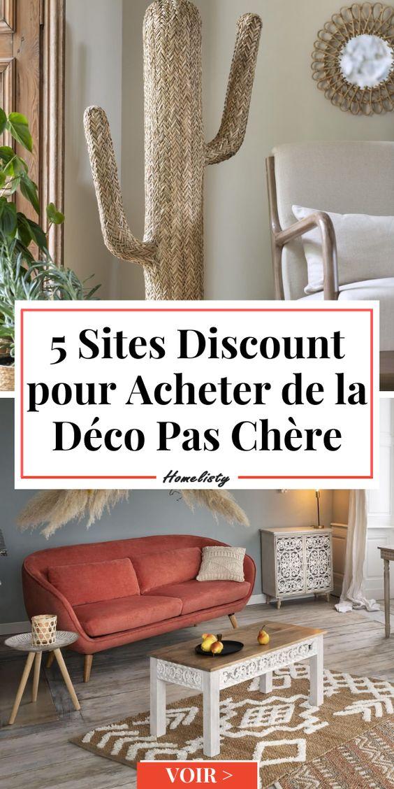 Deco Discount 5 Enseignes Pour Decorer Pas Cher Deco Pas Cher Jolies Boites De Rangement Et Magasin Deco Pas Cher
