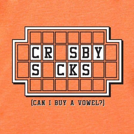 Crosby Suck 41