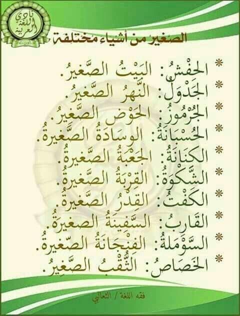 Pin By Mahmoud Algammal On بالعربي Learning Arabic Learn Arabic Language Arabic Language