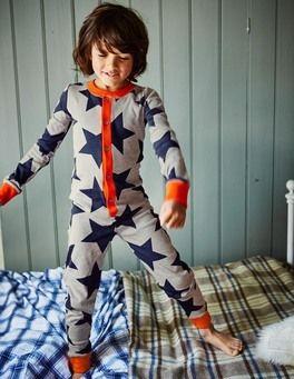 Boys Nightwear, Childrens Pyjamas & Kids Slippers |Mini Boden UK | Boden