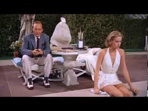 True Love - Szene und Lied aus Die Oberen Zehntausend - mit Bing Crosby