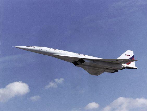 Russian aeronautics, war time and post war. |