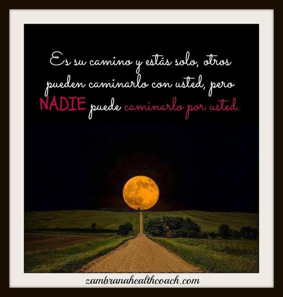;-) #andreazambrana #fracesinspiradoras