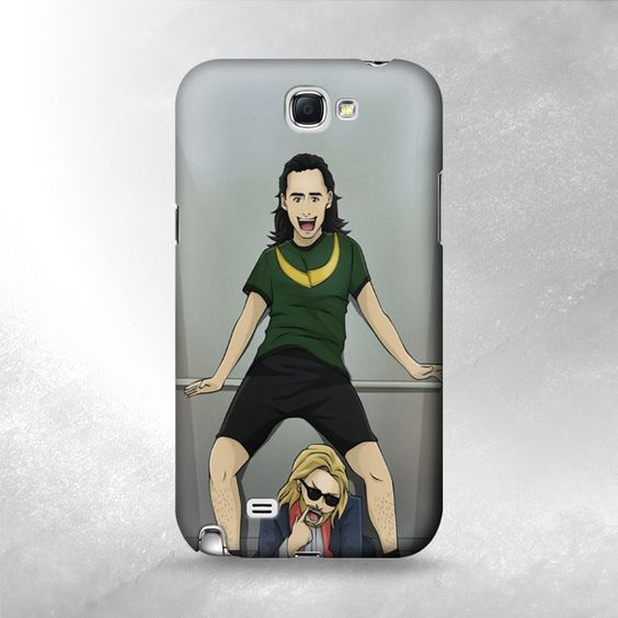 CoolStyleClothing.com - S0032 Palody Thor Logi Gangnam Style Case For Samsung Galaxy Note 2, $19.99 (http://www.coolstyleclothing.com/s0032-palody-thor-logi-gangnam-style-case-for-samsung-galaxy-note-2/)