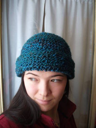 Knit Hat Patterns Straight Needles : Hats, Knitted hats and Knitting on Pinterest