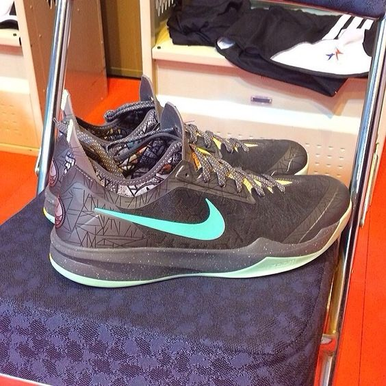 Nike Zoom Crusader All Star James Harden