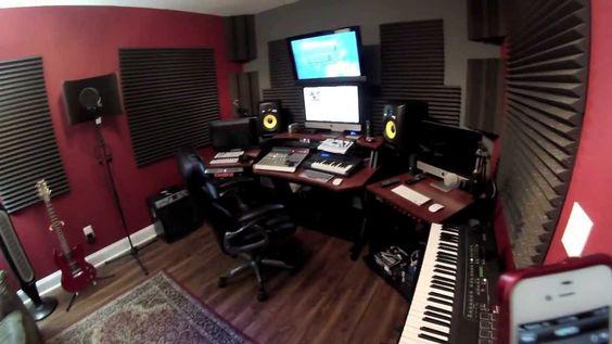 Cómo planear una grabación (por Ariel G. Kaplan) Siempre buscar aprender - Instrumentalia