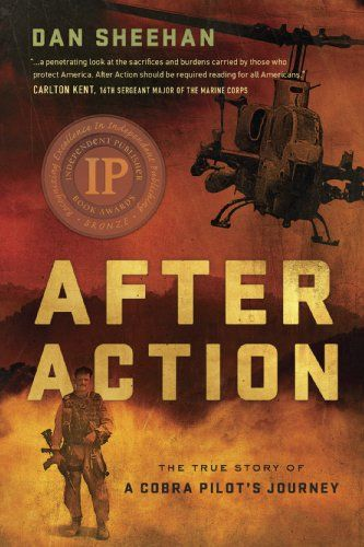After Action: The True Story of a Cob... $9.99 #bestseller