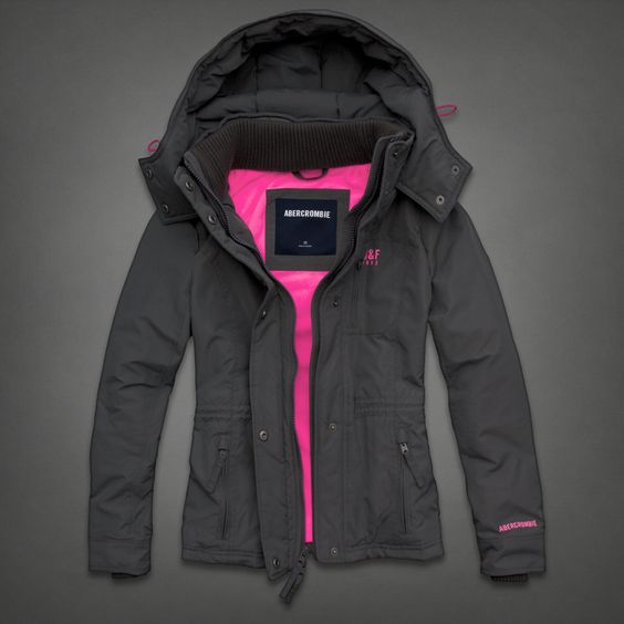 Womens A All-season Weather Warrior Jacket | Womens Outerwear ...