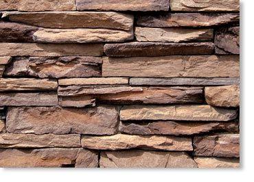 Eastern Mountain Ledge Stone Veneer / Brookside