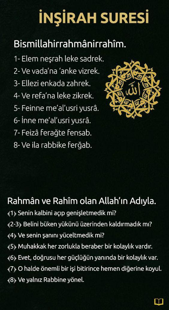 ayetel kursi arapca okunusu turkce