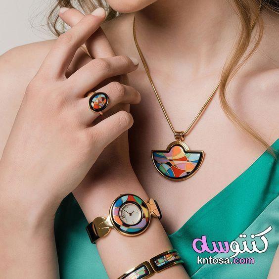 محبو مجوهرات Freywille يصابون بالهوس مع طرح كل قطع2021 Kntosa Com 05 21 160 In 2021 Cute Jewelry Precious Jewelry Joy Of Life