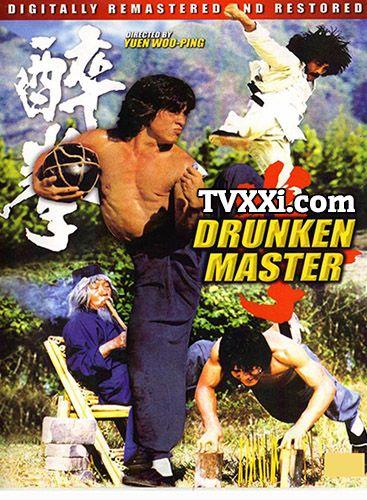 Drunken Master 1978 Film Action Subtitle Indonesia Tvxxi Drunken Master Jackie Chan Martial Arts