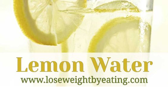 Lemon water benefits 22450
