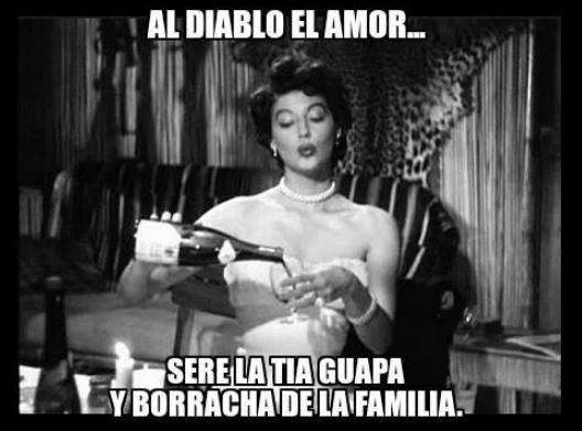 Las Redes Nos Regalan Los Mejores Memes De San Valentin Tkm Chile Memes De Solteras Memes De San Valentin Al Diablo El Amor