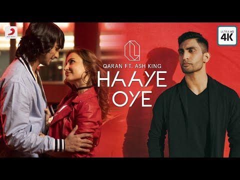 Haaye Oye Qaran Ft Ash King Elli Avrram Shantanu Maheshwari Vishal Handa Youtube New Album Song Songs Mp3 Song Download