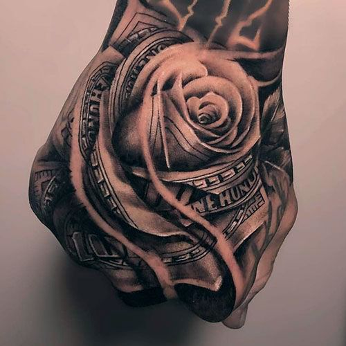 125 Best Hand Tattoos For Men Cool Designs Ideas 2020 Guide In 2020 Hand Tattoos For Guys Unique Hand Tattoos Hand Tattoos