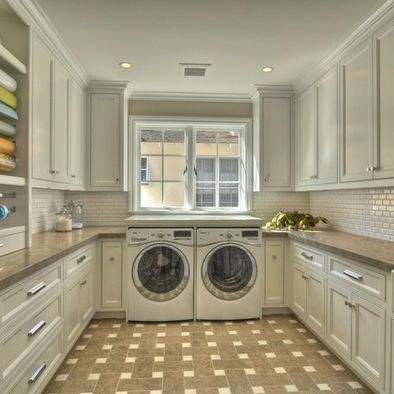 Laundry Room Design, Pictures, Remodel, Decor and Ideas: