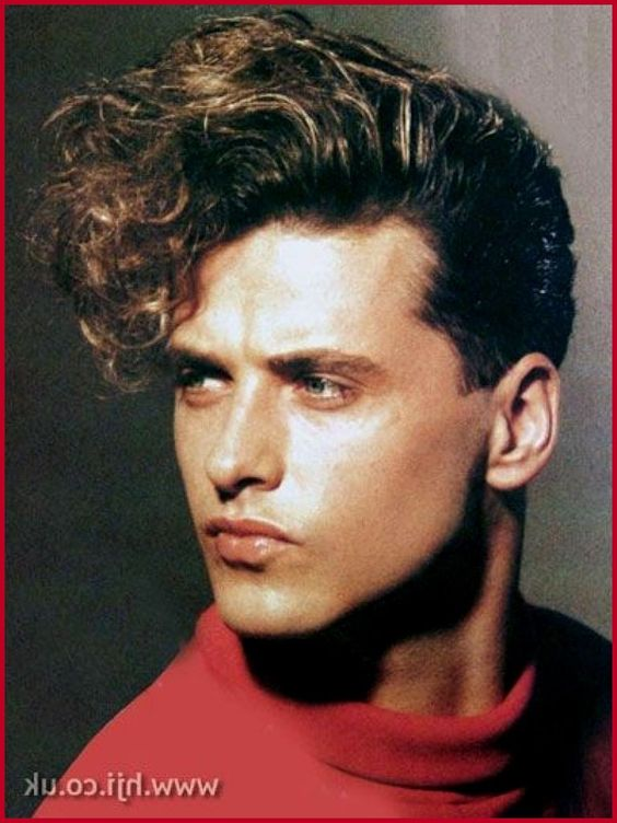 Mens 80s Hairstyles 123443 Mens 80s ...