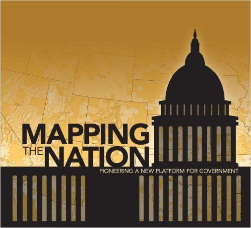 Mapping the Nation: Pioneering a New Platform for Government is a collection of maps developed by federal agencies using both desktop and web-based GIS tools. These maps and tools are used daily by federal employees, officials, and in some cases by the public, to gather, analyze, and respond to questions and challenges that range from the common to the catastrophic.