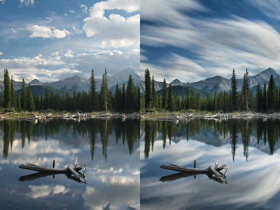 The ND Filter: Turning Average Photos into Extraordinary Images