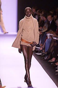 Michael Kors Spring 2001 Ready-to-Wear Fashion Show: Complete Collection - Style.com