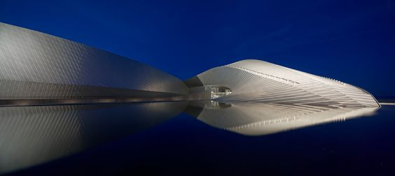 Bustler: Winning 2013 Arcaid Images Architectural Photography Awards photos exhibited in London this month