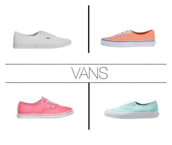 Vans by claudiadarcy101 on Polyvore featuring polyvore, fashion, style and Vans. I hope you like the set ! Follow and like to see more !   Instagram : _polyvore_fashionista101_ Polyvore : claudiadarcy101