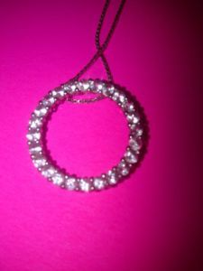 Circle of Life Necklace - $25.00 or best offer