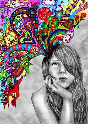 TEMA 1: LA IMAGINACIÓN COMO INSPIRACIÓN  - Usando la imaginación para fetichizar (tanto en el sentido sexual como en el asexual) al ahogado la gente encontró una razón para mejorar el pueblo  - Deconstrucción: la hermosura del ahogado influye tanto a las mujeres como a los hombres; tal vez la hermosura es más influyente...  ¿Creen ustedes que la gente del pueblo en el cuento habrían desarrollado el deseo de mejorar su hogar en honor de Ésteban si hubiera sido feo?