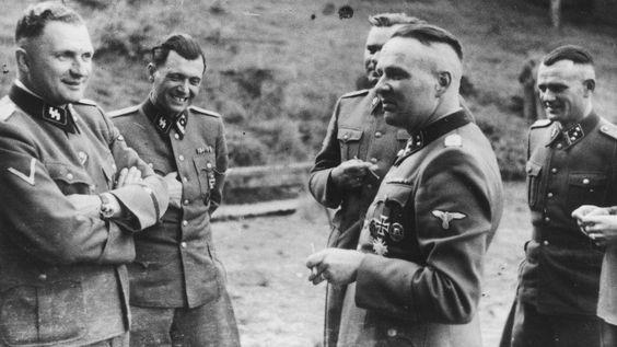 Josef Mengele C402a58b9404743ac7f1439e6aad6289