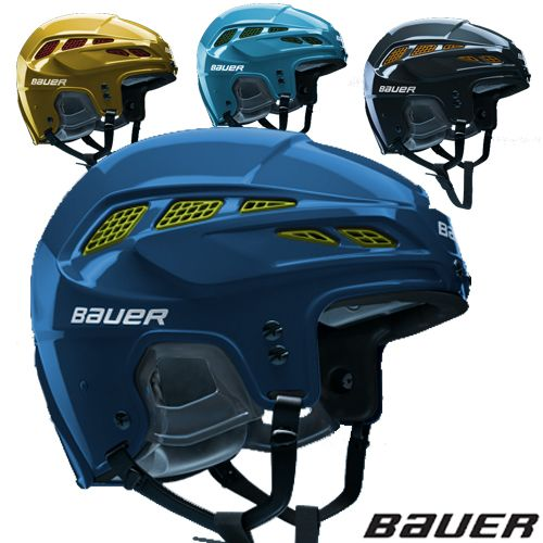 Bauer Ims 7 0 Custom Hockey Helmet Hockey Helmet Hockey Helmet