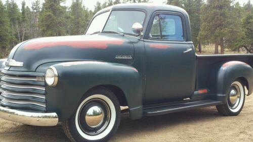 1951 Chevy Truck Shortbed In 2020 Chevy Trucks For Sale 1951 Chevy Truck Chevy Pickups For Sale
