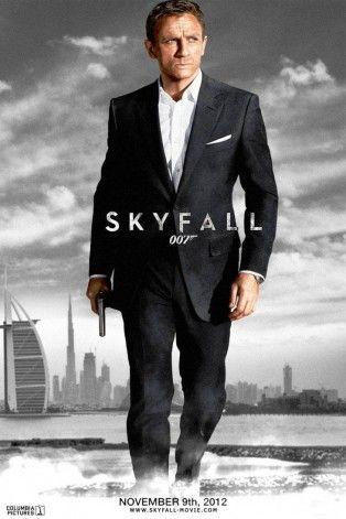 Skyfall (2012).